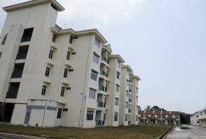 Penolakkan kelulusan pinjaman perumahan dijangka lebih tinggi tahun ini - Datuk Abdul Farid Alias
