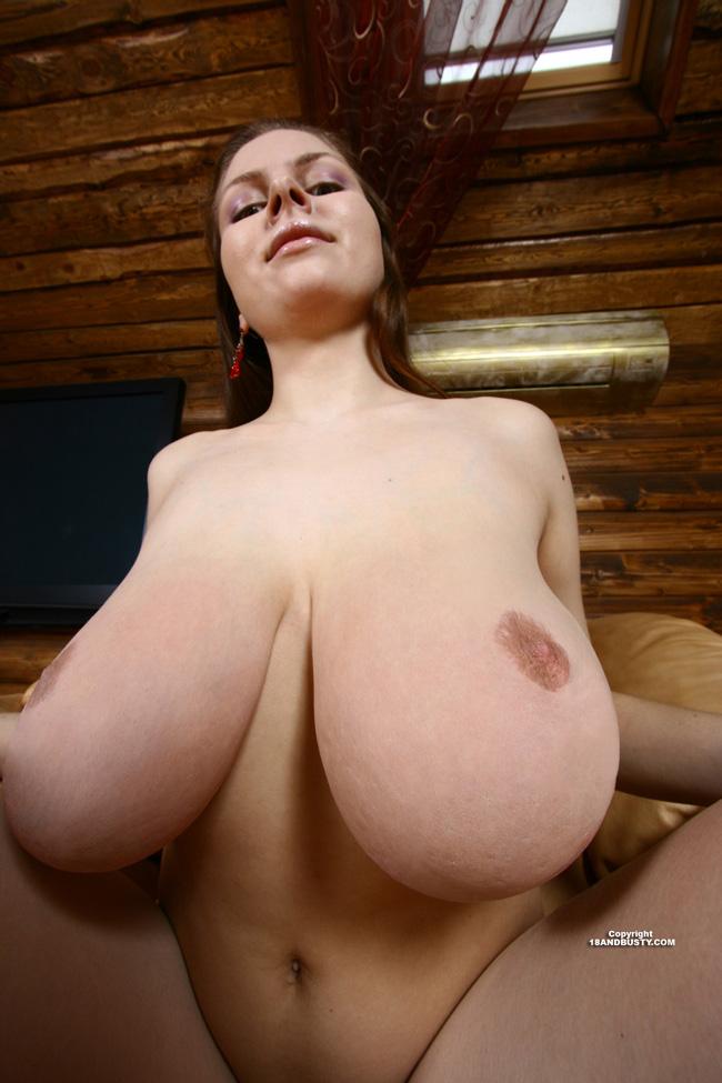 long saggy deflated tits