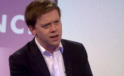 Gay journalist Owen Jones demolishes ex-Tory politician who wants to scrap equal marriage · PinkNews