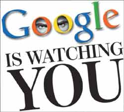 Google e la privacy