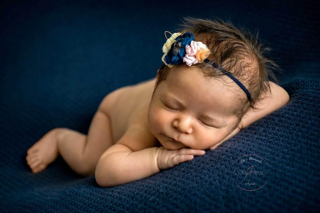 Pino Galasso fotografo newborn, neonati e bambini