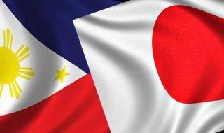 japan-philippines