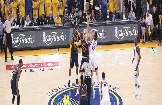 NBA Finals Game 6 Replay: Warriors vs Cavs