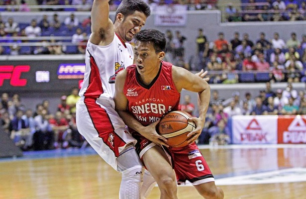 PBA Replay: Ginebra vs Alaska