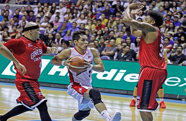 PBA Replay: Ginebra vs Alaska-4q