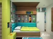 teens bedroom4
