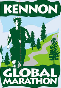 kennon-global-marathon-2012-poster