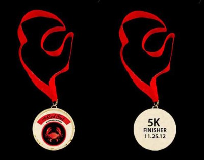 red_crab_run_medal_2012