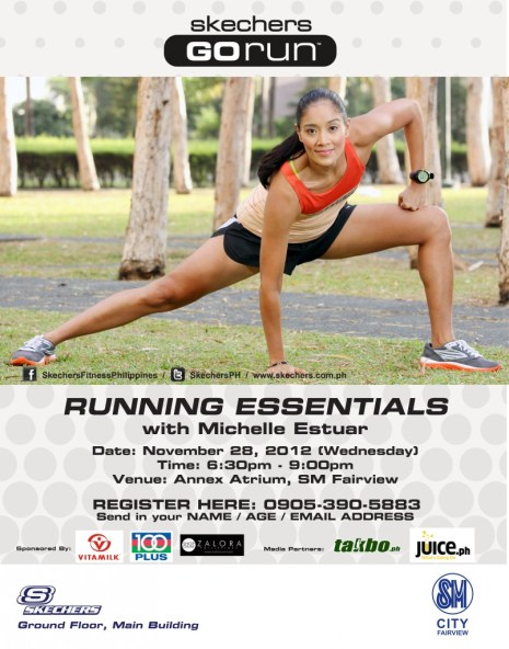 skechers-go-run-2012-poster-clinic