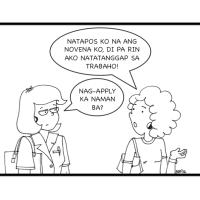 """#SALAWIKAIN: """"Nasa Diyos ang awa, nasa tao ang gawa"""""""