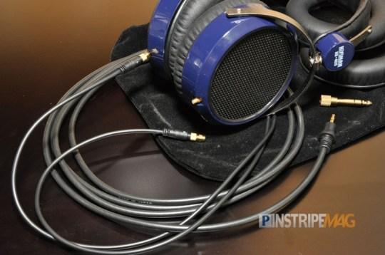 HE-400 Headphones, by HiFiman, Magnetic Planar