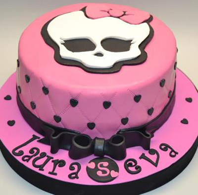 Tarta_Monster_High_PintandoUnaMama