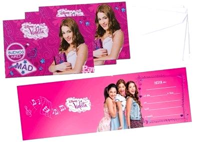 invitaciones_para_fiesta_de_violetta_PintandoUnaMama