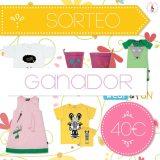 Ganador Sorteo Wear and Fun