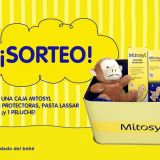 Crema Mitosyl para Peques