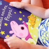 Sorteo 2.000 Libros de Peppa Pig