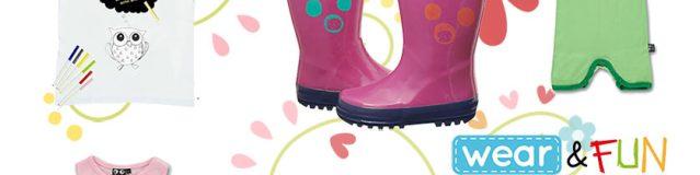 Wear and Fun, Tienda Online de Ropa Molona