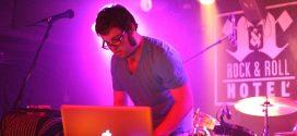 KLC Radio prepares for Sunburn Fest 2016