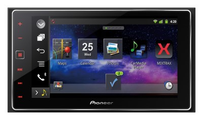 Car Audio/Video | Pioneer Electronics USA