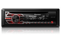 CD Receivers | Pioneer Electronics USA
