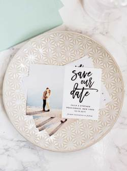 Small Of Save The Date Magnet