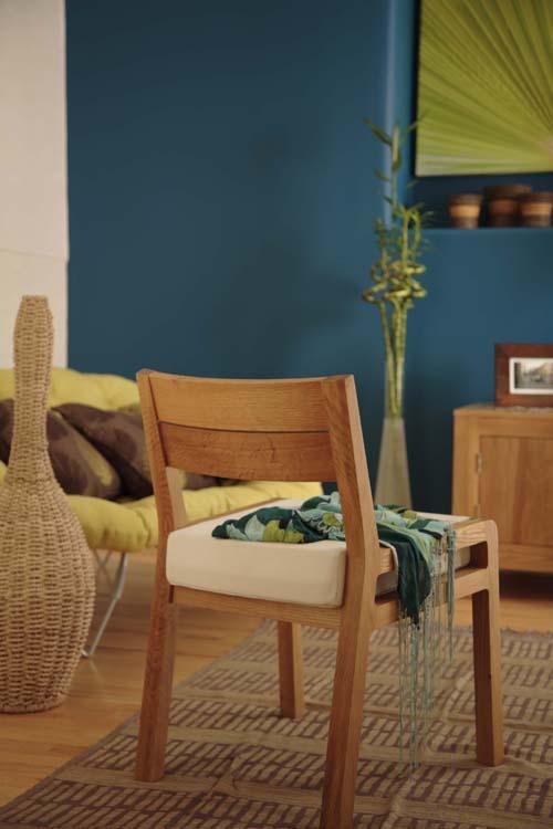 South American colour scheme, Pippa Jameson Interiors