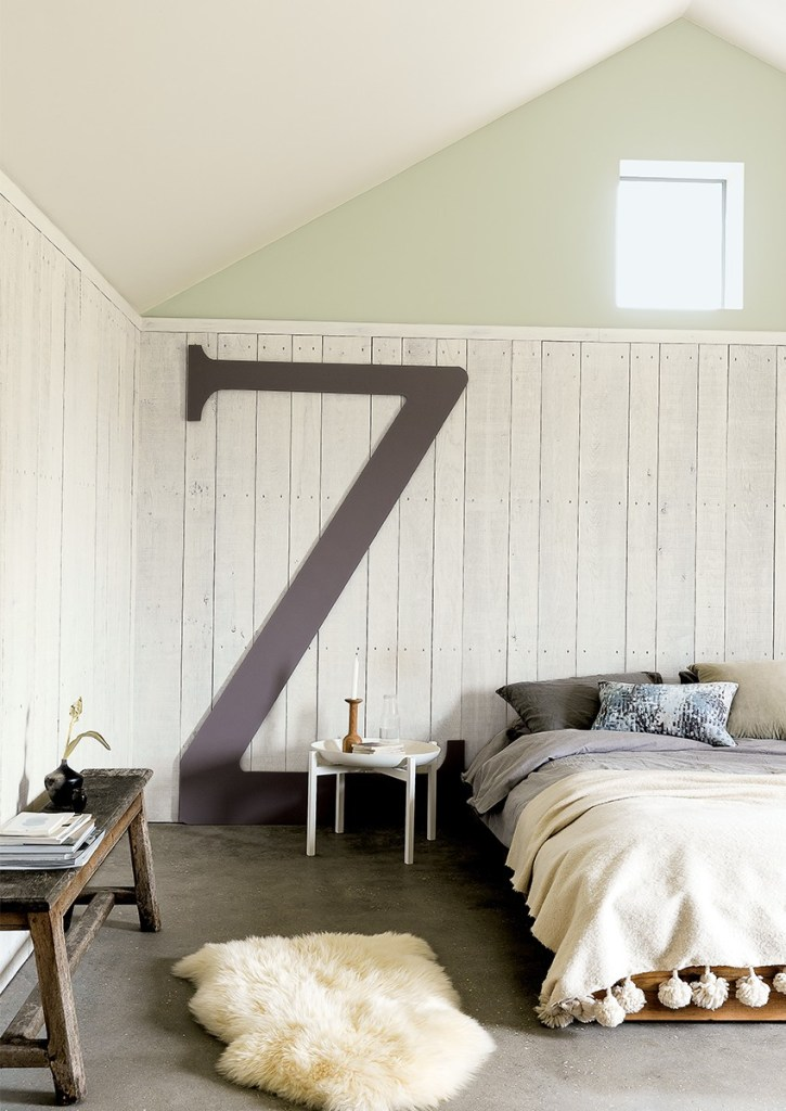 Words & Pictures, Dulux paint trends for 2016