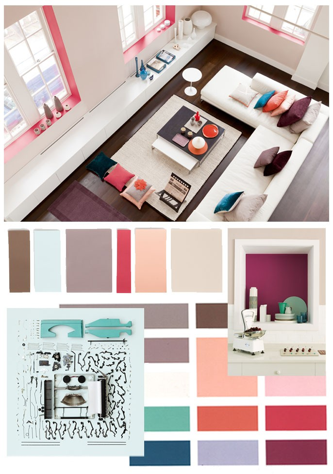Paint trends part 1 pippa jameson interiors leading Trending interior paint colors