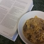 Skillet Beef Stroganoff from America's Test Kitchen