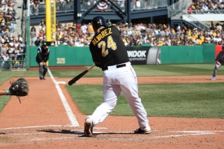 First Pitch: Has Pedro Alvarez Played His Last Game With the Pirates?
