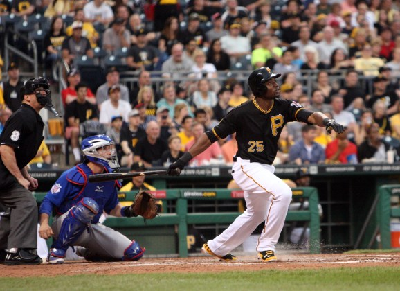 First Pitch: Evaluating the Pirates' Farm System in 2014