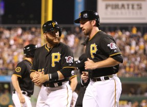 First Pitch: Re-Creating Russell Martin in the Aggregate