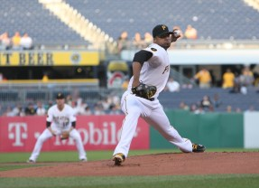 Francisco Liriano Made $2 M in Performance Bonuses This Year