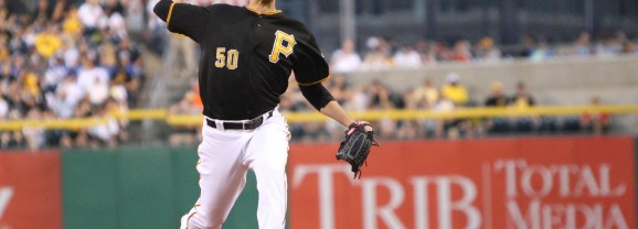 Charlie Morton Has a Good Outing in Return From DL