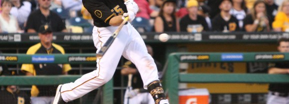 First Pitch: Thoughts on Russell Martin For MVP, and the Wild Card Game at PNC
