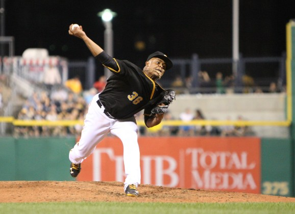 Edinson Volquez Agrees to Deal With Royals
