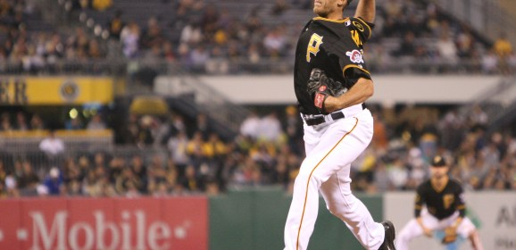 Pittsburgh Pirates 2015 Top Prospects: #13 – John Holdzkom