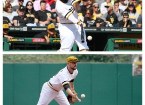 How Josh Harrison and Jordy Mercer Became One of the Best 3B/SS Combos in the NL