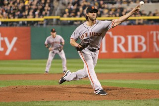 First Pitch: No One to Blame For Pirates' Wild Card Game Loss