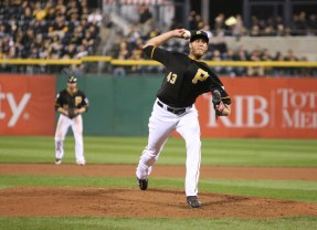 2014 Recaps: Pirates Showed You Don't Have to Spend Big to Upgrade the Bullpen