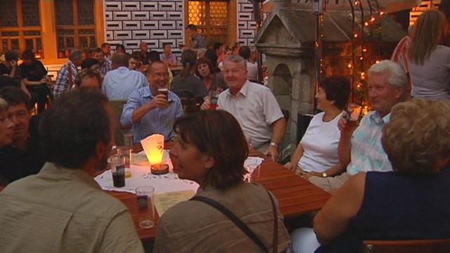 Zur Hofnacht am 6. August werden mehr als 20 Höfe ihre Pforten für Neugierige und […]
