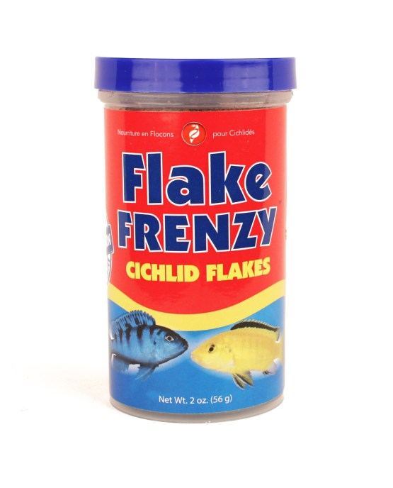 ciclid flake 2 front