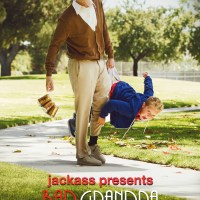 "Jackass Presents: Bad Grandpa - New Clip ""I'll just call you Cinnamon"""