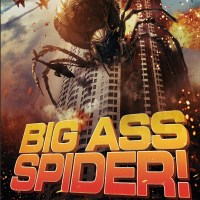 Film Review: Big Ass Spider!