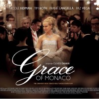 New Poster and Trailer for Grace of Monaco