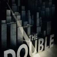 New Stylish Poster Artwork for The Double