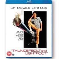 Thunderbolt and Lightfoot Coming to Blu-ray in June