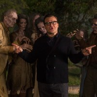 First Look at Images from Goosebumps Starring Jack Black