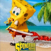 The Spongebob Squarepants Movie: Sponge Out Of Water 3D - New Trailer