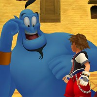 """""""New Features"""" Trailer Shows Off New content in Kingdom Hearts HD 2.5 ReMix"""